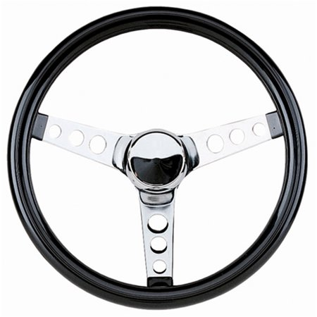 Grant 502 Classic Series Cruising Steering Wheel
