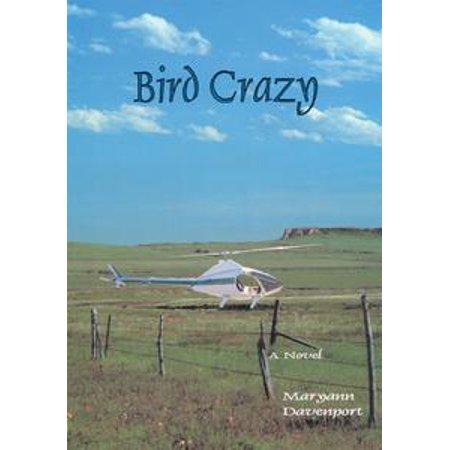 Crazy Bird (Bird Crazy - eBook)