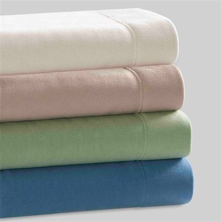 Queen Micro Fleece Sheet Set Extremly Soft And Cozy 6 Piece For