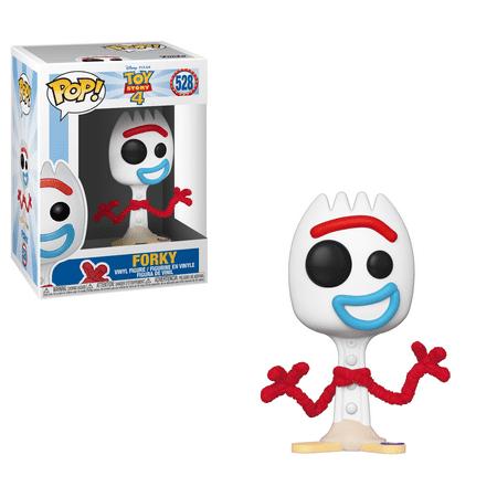 Funko POP! Disney: Toy Story 4 - Forky