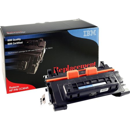IBM, IBMTG85P7006, TG85P7006 Remanufactured Toner Cartridge, 1 Each - Ibm Toner Refill