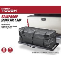 Hyper Tough Rainproof Cargo Tray Bag