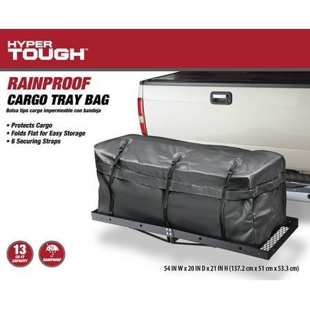 Hyper Tough Rainproof Cargo Tray Bag