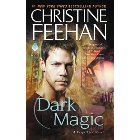 Dark Magic : A Carpathian Novel