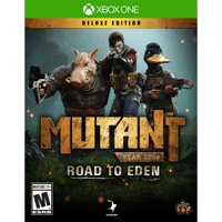 Deals on Mutant Year Zero: Road to Eden Deluxe Edition Xbox One