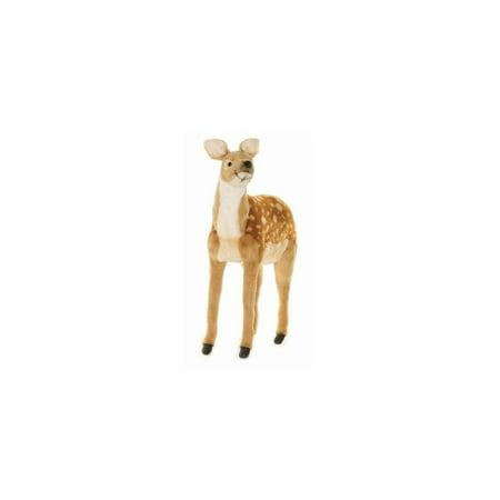 Life Size Standing Bambi Deer Plush Stuffed - Life Sized Stuffed Animals