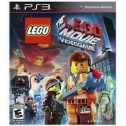 Cokem International Preown Ps3 Lego Movie Videogame