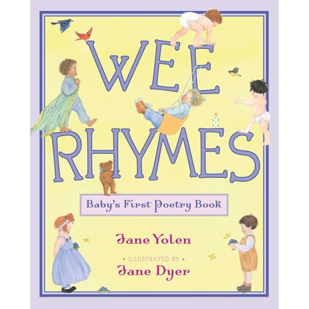 Wee Rhymes : Baby's First Poetry Book](Web Backpack)