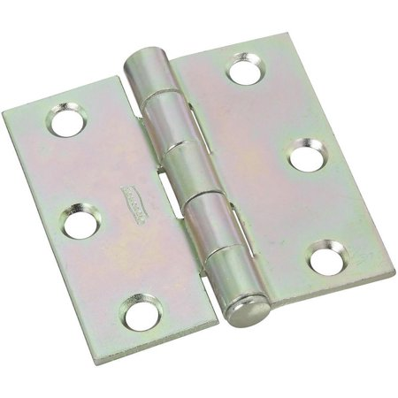National Removable Pin Broad Hinge