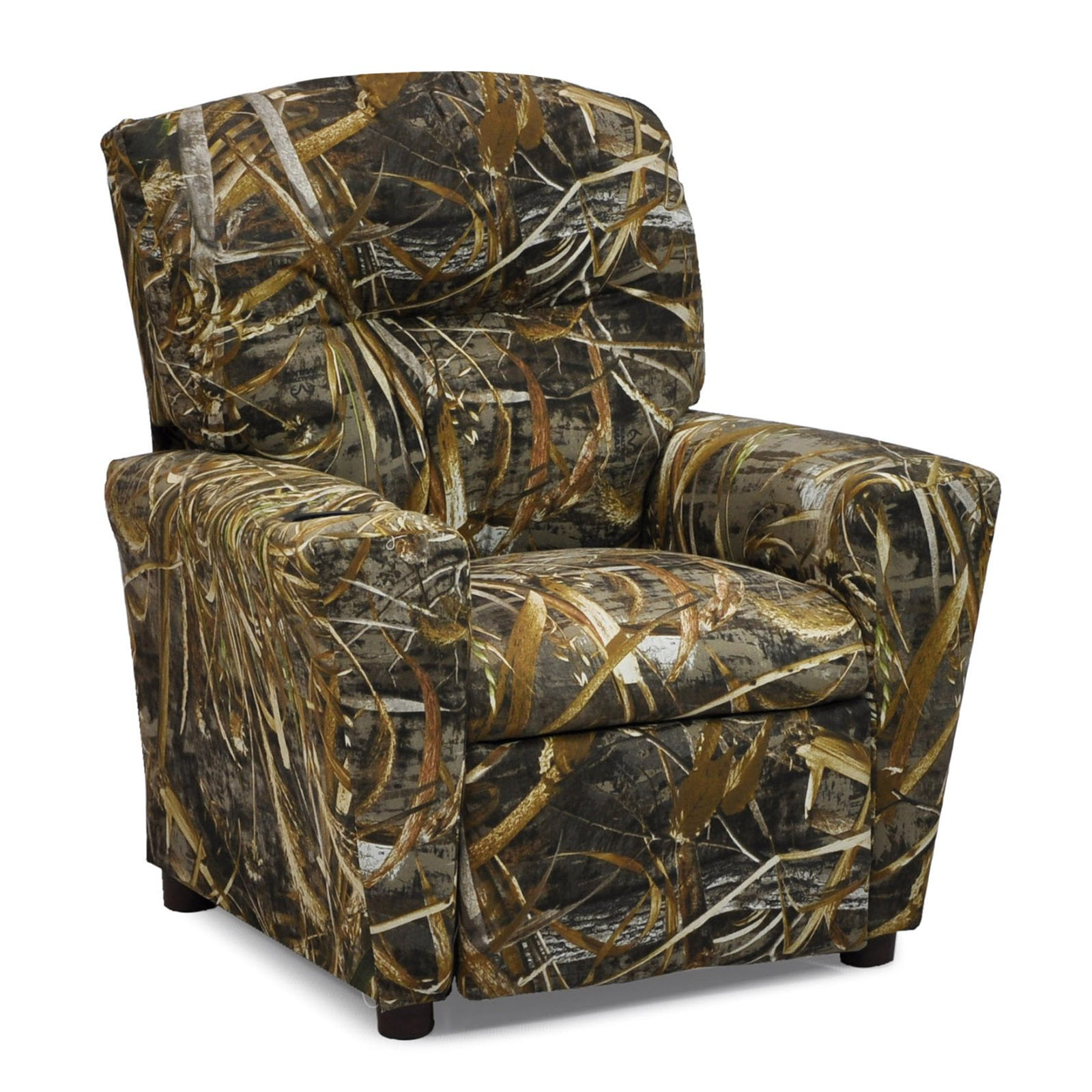 Awesome Kidz World Real Tree MAX 5 Camouflage Kids Recliner   Walmart.com