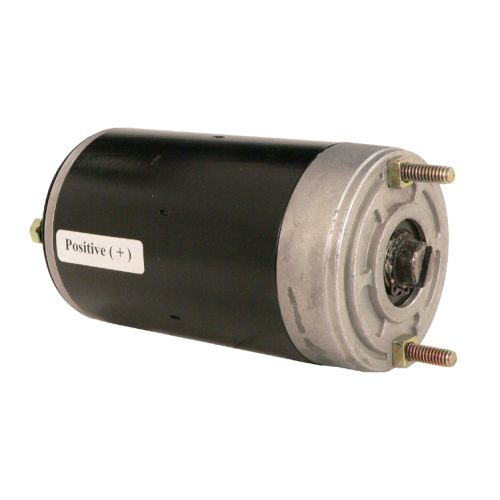DB Sab0162 New Counter Clockwise Snow Plow Motor For Meye...