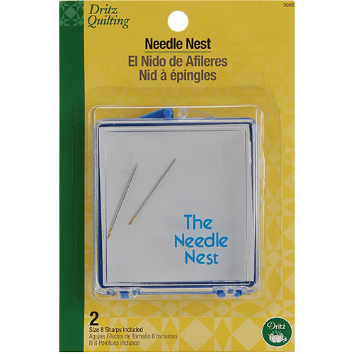 Dritz Quilting Quilter's Needle Nest