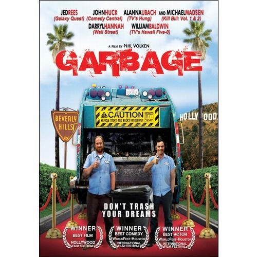 Garbage (Widescreen)