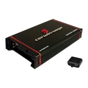 Best Cerwin-Vega Car Amplifiers - Cerwin Vega HED Mobile 1-Ch 900WX1 at 1ohm Review