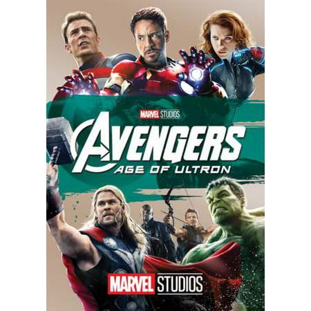 Avengers: Age of Ultron (Vudu Digital Video on - Ultron Avengers 2