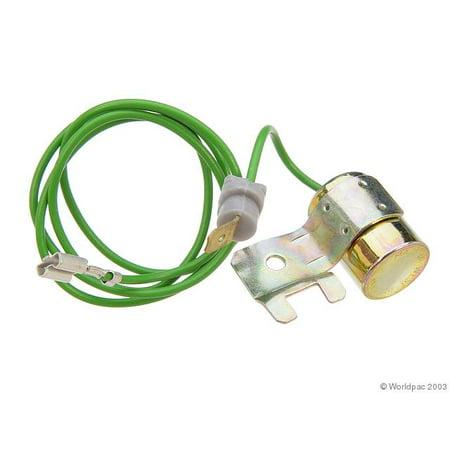 Bosch W0133-1635094 Ignition Condenser for Volkswagen Models