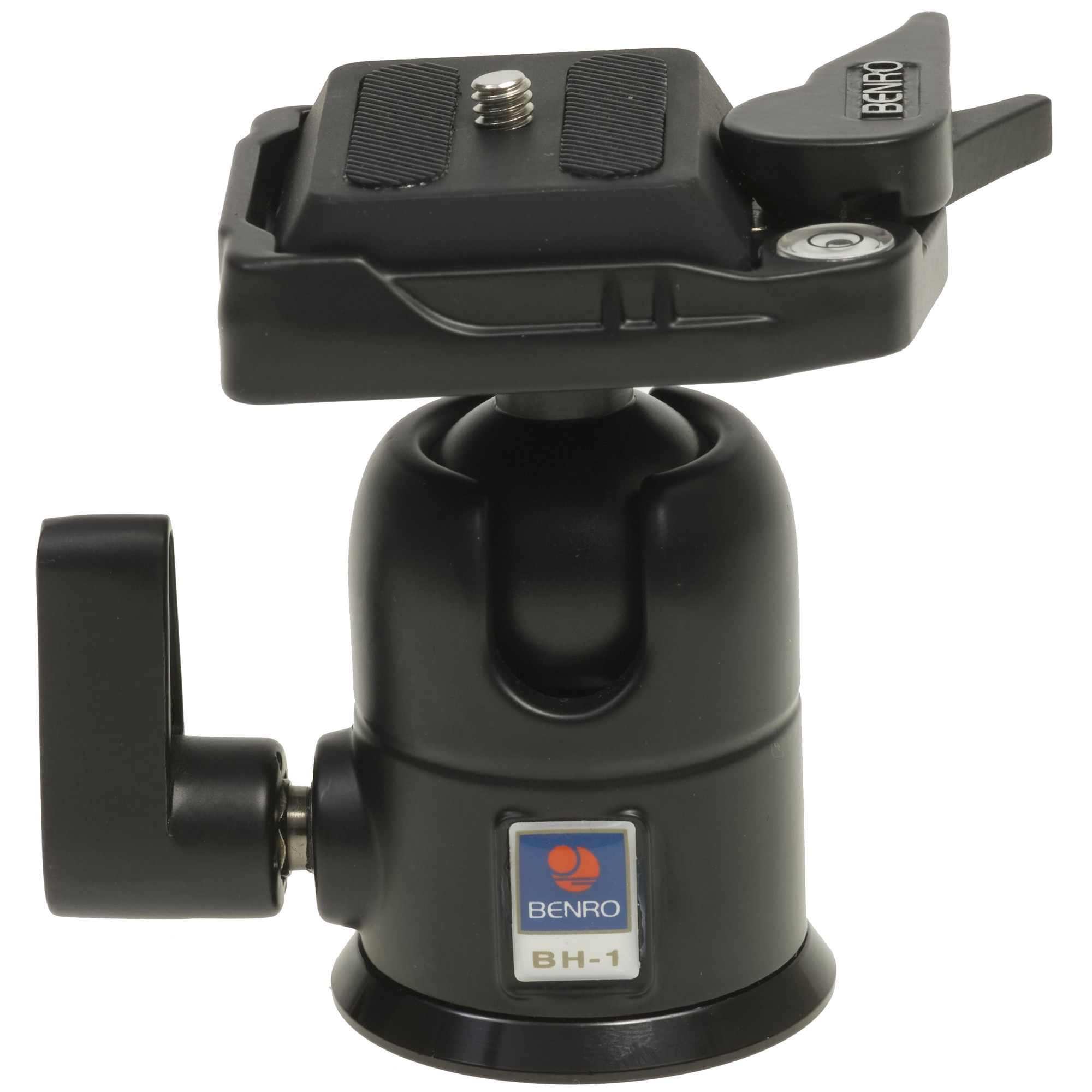 Benro BH-1-M Ballhead with Quick Release