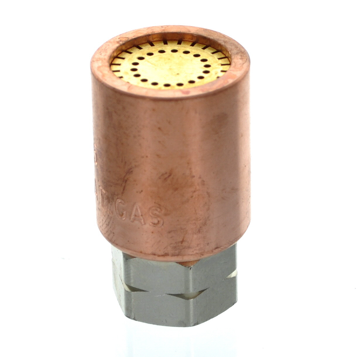 Miller Smith 1495 Heating Tip Replacement Head For ST615 MT615