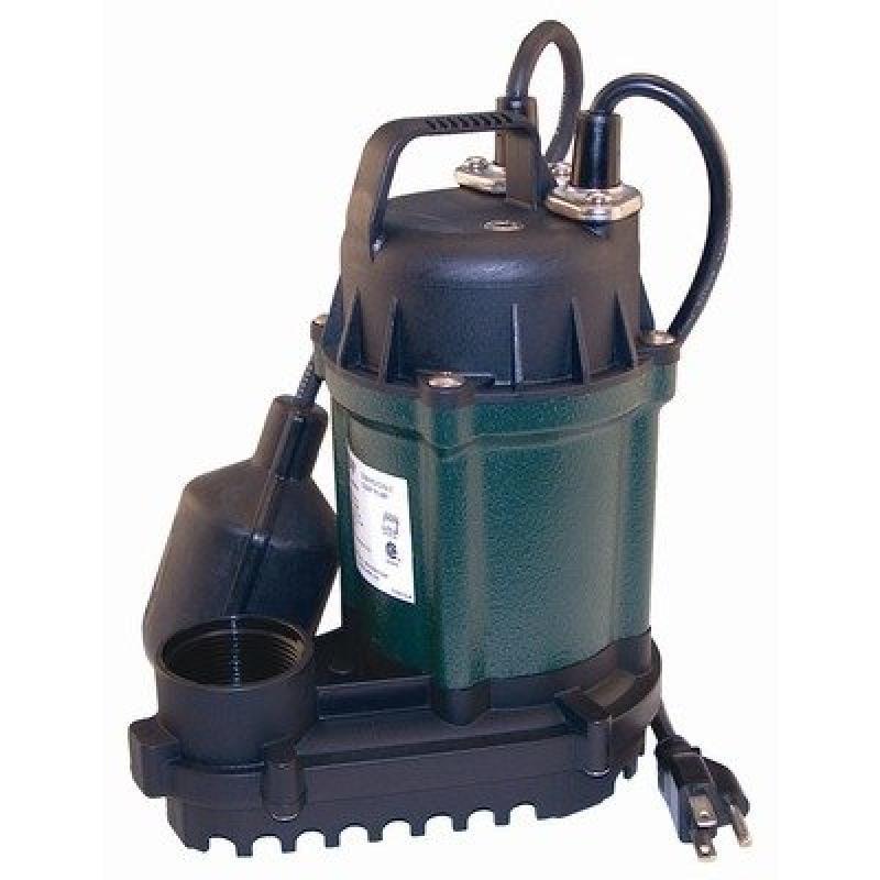 Zoeller WM49 Sump Pump