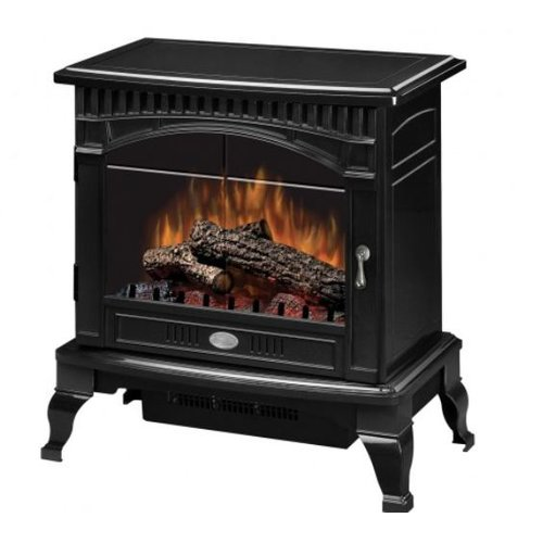 Dimplex Lincoln 400 sq. ft. Electric Stove