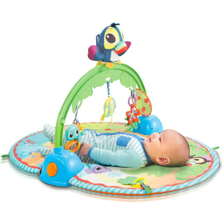 Little Tikes Baby Good Vibrations Deluxe Activity