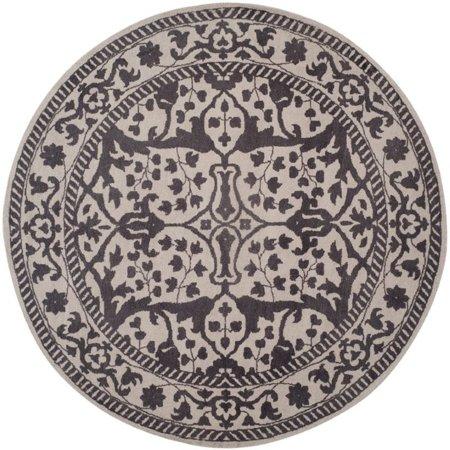 Safavieh Restoration Vintage 8' X 10' Handmade Wool Rug - image 5 of 7
