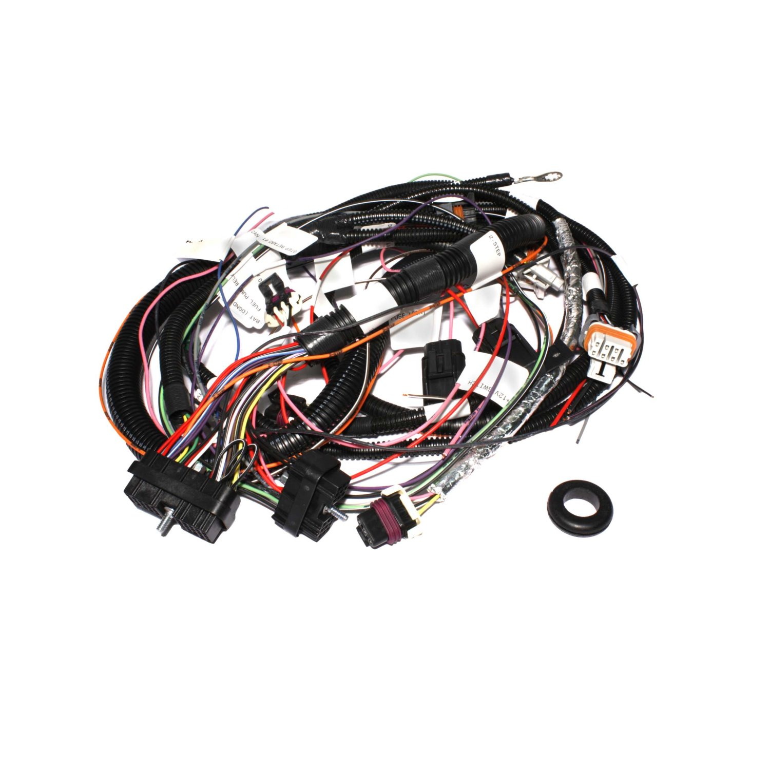 fast ls1 wiring harness circuit connection diagram u2022 rh scooplocal co GM Wiring Harness Harness Wiring Bulkheed