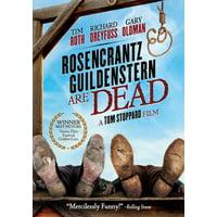 Rosencrantz & Guildenstern are Dead (DVD)