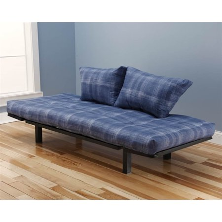 (Spacely Lounger with Dungaree Mattress)