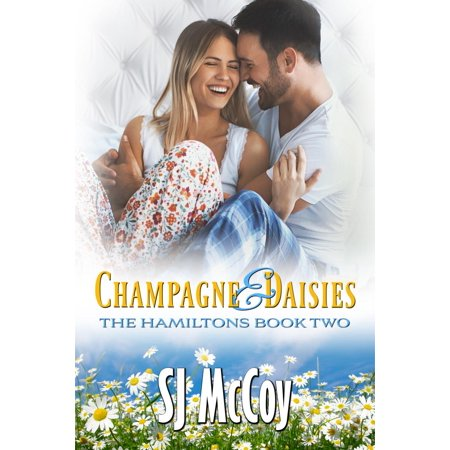 Champagne and Daisies - eBook