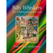 Billy Whiskers: The Autobiography of a Goat - eBook