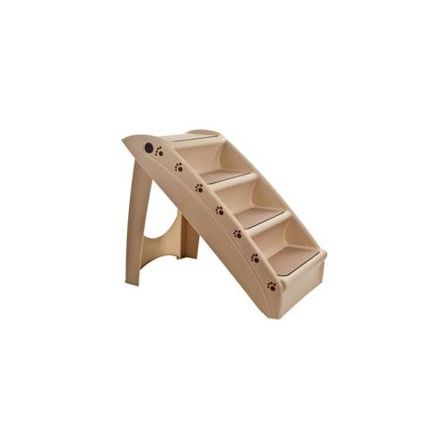 Trademark Poker PAWT Fold-able Pet Staircase Stairway