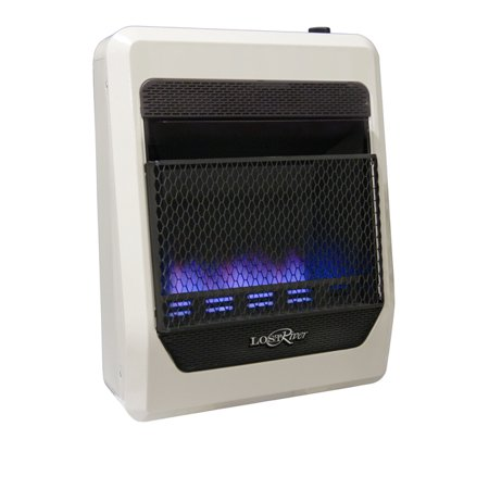Ventless Natural Gas Heater Reviews