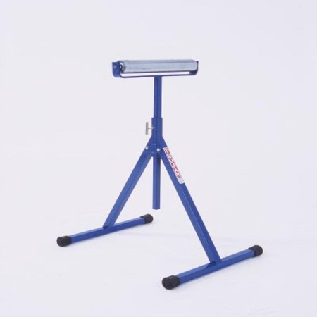 Trojan Rs 12 Adjule 24 Inch To 40 Multi Directional Pedestal Roller Stand With