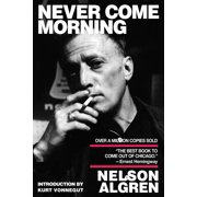 Never Come Morning - eBook