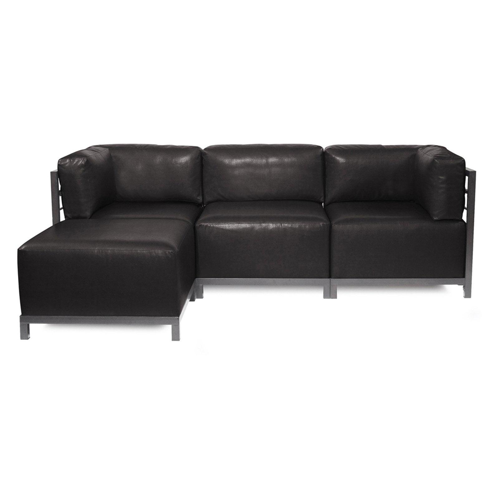 Elizabeth austin axis avanti 4 piece sectional sofa walmart com