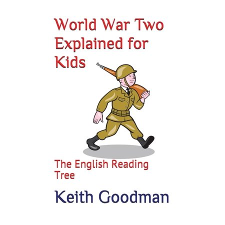 English Reading Tree: World War Two Explained for Kids: The English Reading Tree - Halloween Tree Book Read Online