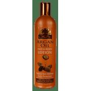 Okay Argan Oil Face & Body Lotion, 16 Oz