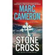 Stone Cross : An Action-Packed Crime Thriller
