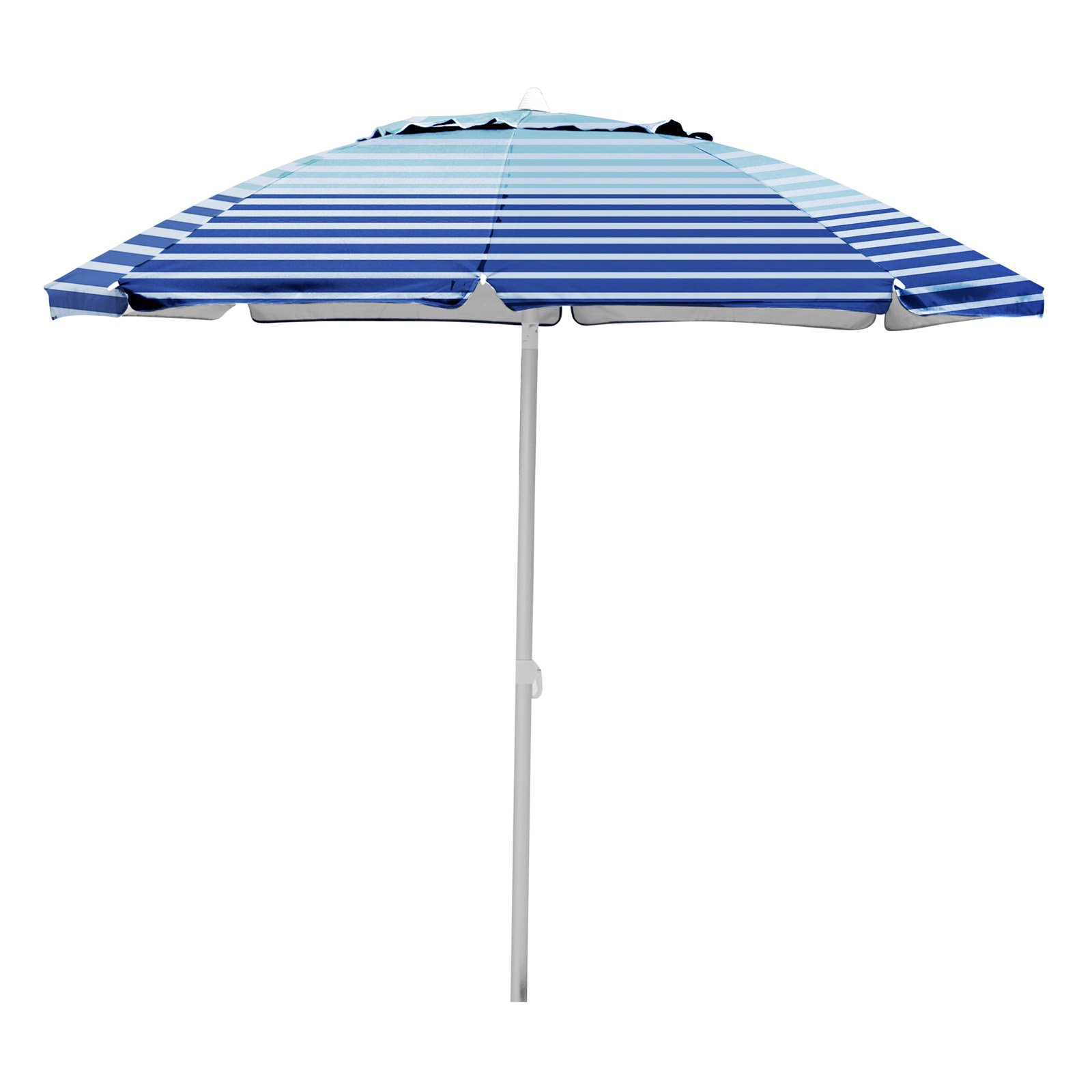 Caribbean Joe Beach Kit 2 Chairs And 1 Beach Umbrella