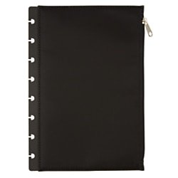 - TUL Custom Note-Taking System Storage Pouch, 6 1/2