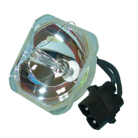 Lutema Economy Bulb for Epson EMP-TW2000 Projector (Lamp with Housing) - image 5 de 5