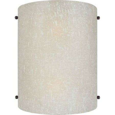 Forte Lighting 2 Light Wall Sconce - Forte Wall Lighting