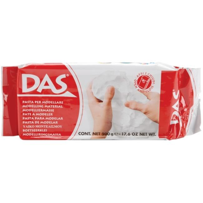 Dixon Ticonderoga 387000 Das Air Dry Clay 17. 6 Ounces