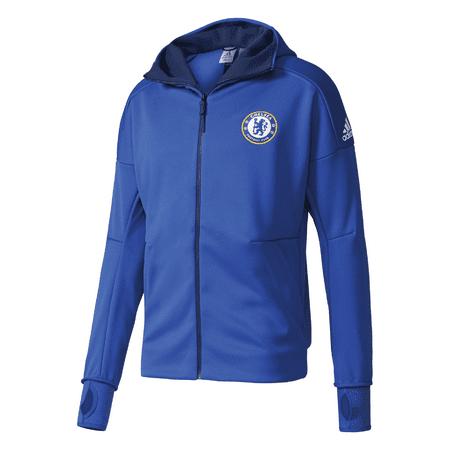 adidas adidas Men's Chelsea FC Anthem Z.N.E. Jacket