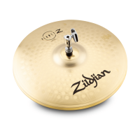 "Zildjian 14"" Planet Z Hi Hat Cymbal Pair"