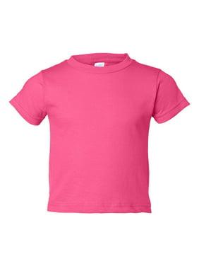 Rabbit Skins Toddler Cotton Jersey T-Shirt RS3301
