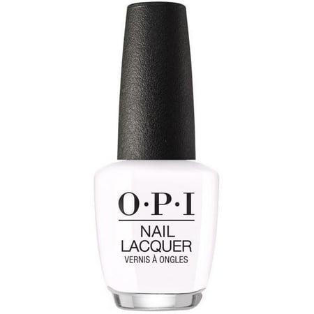 OPI Nail Polish Lacquer .5oz/15mL - SUZI CHASES PORTU-GEESE L26 - image 1 of 1