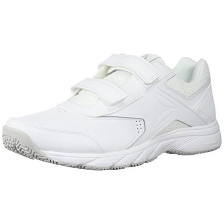 Reebok Mens Work N Cushion 3.0 KC Walking Shoe, Adult,
