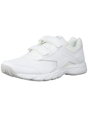 reputable site 9813e 668e9 Product Image Reebok Mens Work N Cushion 3.0 KC Walking Shoe, Adult,  White Steel